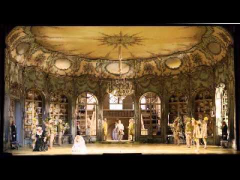 Richard Strauss - Der Rosenkavalier/Waltz Suite Op.59 - Staatskapelle Dresden, Rudolf Kempe