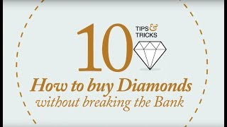 Tips on Buying Loose Diamonds from Brilliance.com