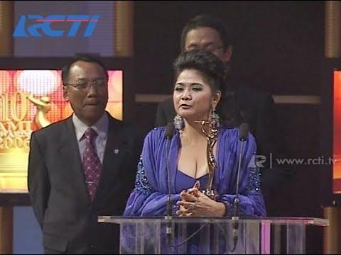 Vina Panduwinata - Lifetime Achievement Award - AMI 2006 Mp3