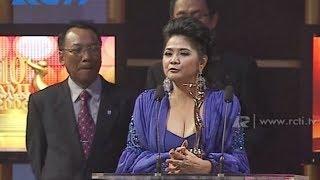 Vina Panduwinata - Lifetime Achievement Award - AMI 2006