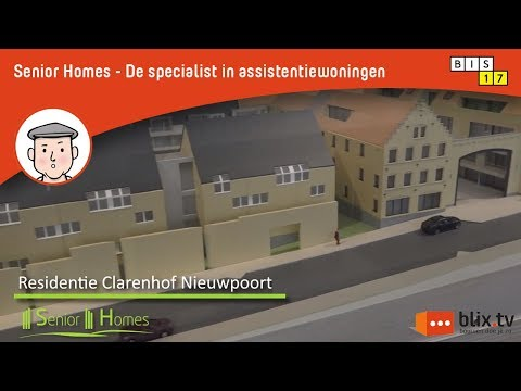 Senior Homes - De specialist in assistentiewoningen