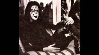 Ace Frehley back into my arms (demo)