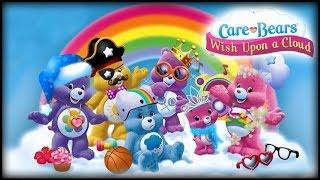 Care Bears: Wish Upon a Cloud - iPad app demo for kids