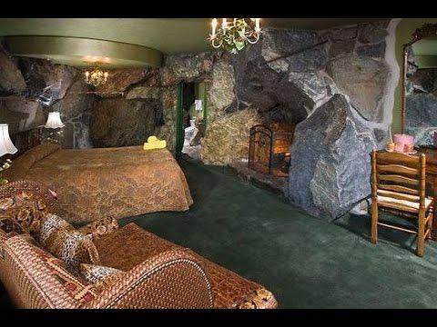 The Madonna Inn\'s \