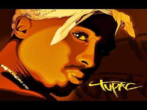 Tupac Shakur OG Mix Vol.1 (for the real fans)
