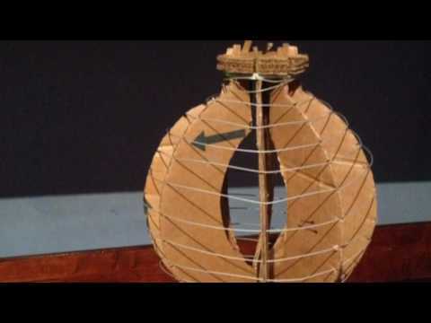 How To Make A Chinese Paper Lantern