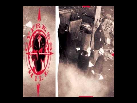 Psychobetabuckdown - Cypress Hill - 1991