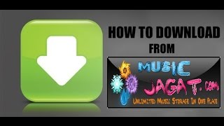How to Download from MusicJagat.Com | Bengali Mp3 Video Songs Download |