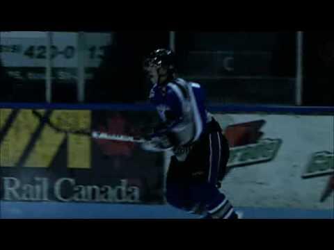 Simon Despres - NHL.com Feature - Spring 2009