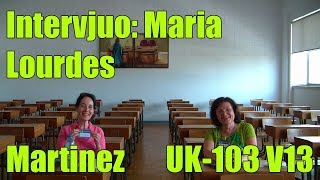 Intervjuo: Maria Lourdes Martinez_UK-103_V13