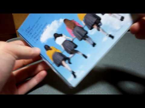 AKB48 So long! type K (CD+DVD) 紹介
