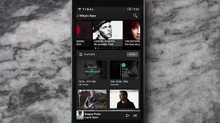 Is Tidal the Future of High-Def Music?