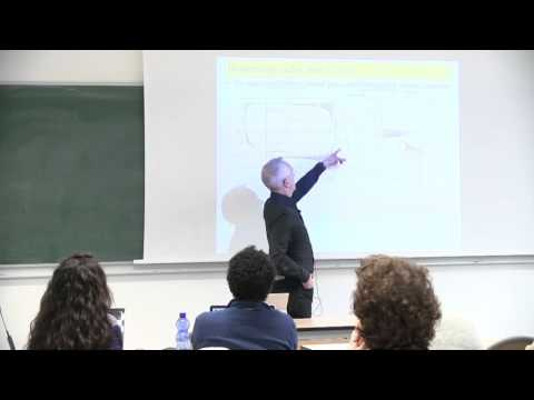 EPOG seminar #51 – Steve Keen : Debt, Inequality, and Crisis