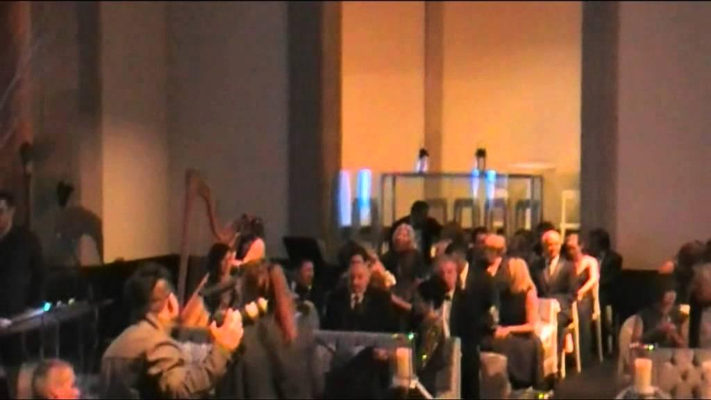 Divine Harp Alyssa Michalsky Electric Pachelbels Canon In D Wedding Processional