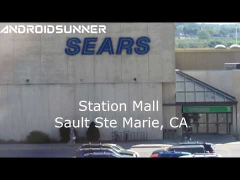 Station Mall[Sault Ste Marie, CA] - 6/23/2017[Featuring Music by Waterfront Dining]