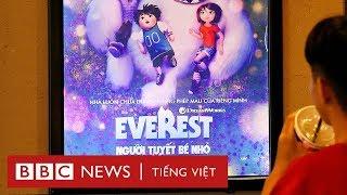 Phim có đường lưỡi bò 'lọt lưới ' và trách nhiệm? - BBC News Tiếng Việt