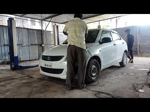 Car Denting Painting Repair Service Mechanic Gurgaon www.leocarcare.com 9990545000, 9990745000