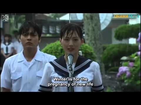 Crying out Love, in the Center of the World Episode 1 Part 2