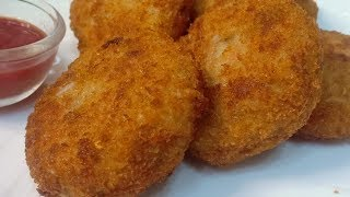 Chinese Cutlets Recipe | Veg Chinese Cutlets Recipe |/Ramadan Special Recipes