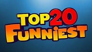 Top 20 Funniest: Tontos
