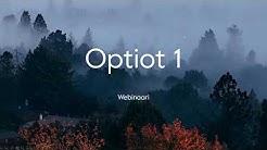 Webinaari: Optiot 1, peruskurssi