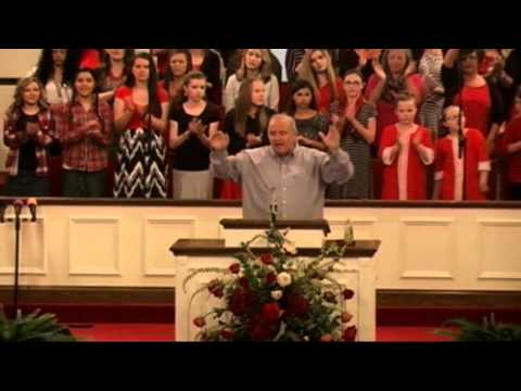 Youth Conference with Andrew Johnson (Wednesday)