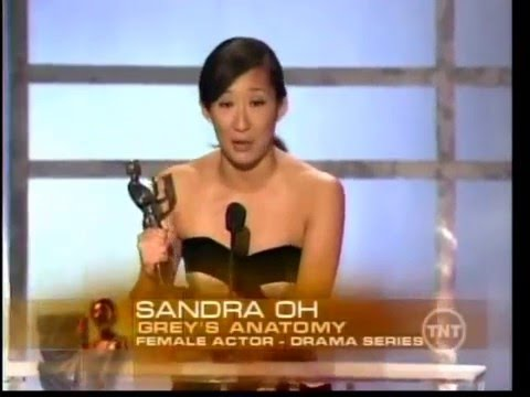 Sandra Oh 2006