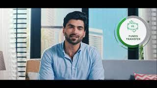 ebanc Roshan Digital Account - Roshan Qurbani