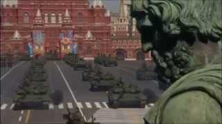 """""""Спасибо ветеранам"""" Ваня Воробей."""