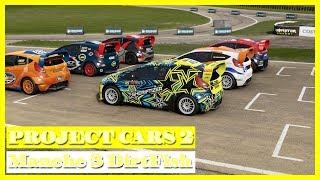 PROJECT CARS 2 #88 Saison 11 Championnat Internationnal RX Lites [PC]