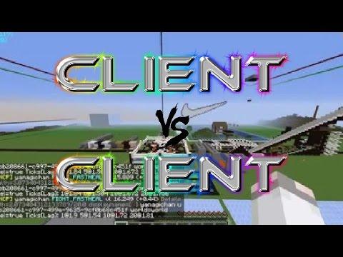 [Echo] - Nemesis Client & Sallos Rematch - [CVC Episode X]