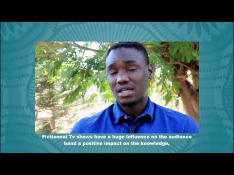 """C'est la vie!"" - Adaptation radio au Niger"