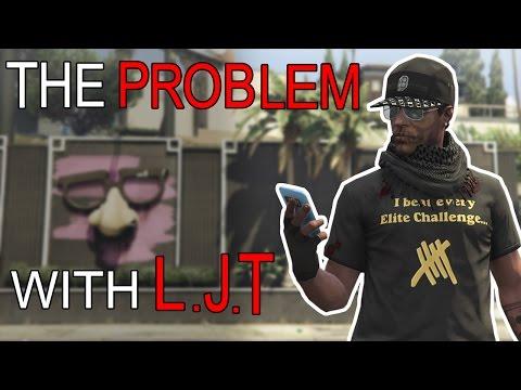 The Problem With LJT - (GTA 5 Rockstar Editor)