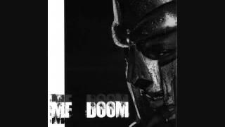 MF Doom vs Moody Blues - My little black diary (CJ Smooth remix) 2009