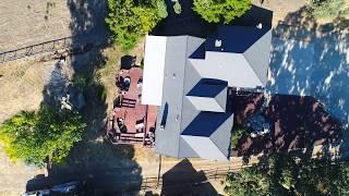 30240 Knight Ct Tehachapi, Ca Aerial Video