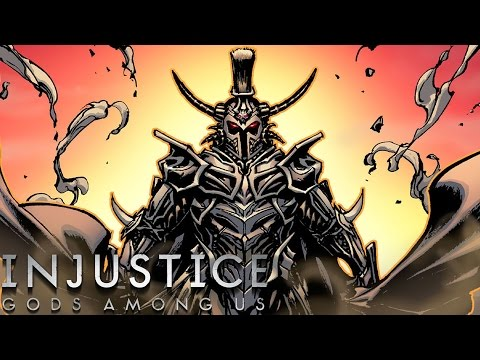 Injustice: Gods Among Us - Ares - Classic Battles On Very Hard (No Matches Lost)