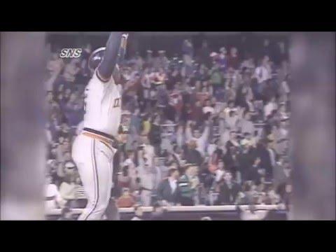 Paul Carey calls Cecil Fielder's 50th home run in 1990