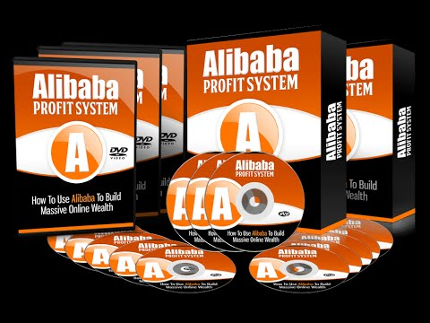 Alibaba Video Training - Setting Up Your Alibaba Account Trade Assurance mp4