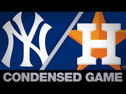 Koch and Kalu - Astros Win Streak at 5 games