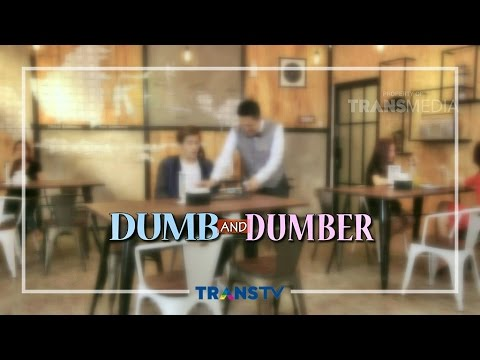 INSTAWA - Dumb And Dumber