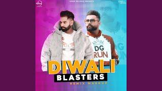 Diwali Blasters