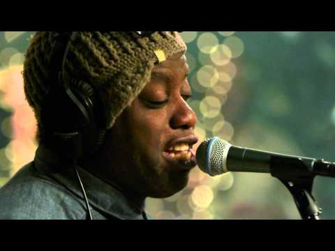 Galactic - Hey Na Na (Live on KEXP)