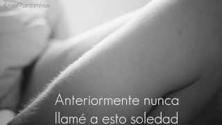 Birdy - Comforting Sounds (Subtitulado en español) ᴴᴰ