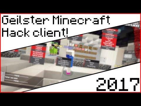SkillClient b7.3 Bester Cubecraft Client   Free/NoForge/Download