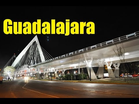 Top 10 AMAZING Facts about Guadalajara | Tapatío History | 2017 | TheCoolFactShow EP86
