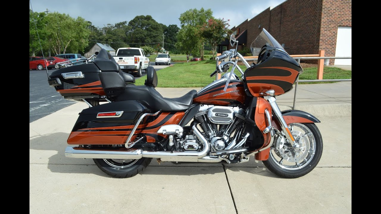2015 cvo road glide ultra review