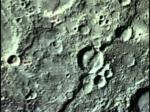 Меркурий - самая маленькая планета в солнечной системе
