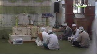 Peringatan Haul Al Quthb Al Arif Billah Al Habib Abu Bakar Assegaf