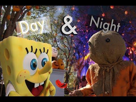 ♡ Florida Vlog 3- JustSteph ♡ Universal Studios Day&Night