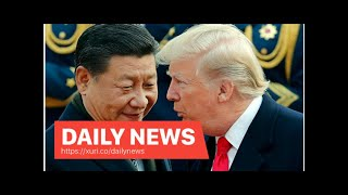 Daily News - Trump declared China's tariff service after the stock market closed